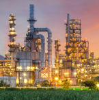 Petrochemical Refining